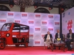 Exide announces its entry into e-rickshaw market