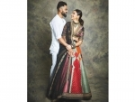 Anushka Sharma, Virat Kohli share adorable pictures on Diwali
