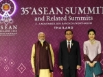 Narendra Modi meets Prime Minister of Thailand General Prayut Chan-o-cha