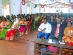 India soaks in Christmas festivities
