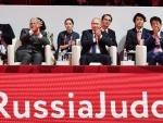 PM Modi visits Russia