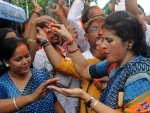 Article 370 Revoke: The Day in Images