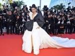 Deepika, Priyanka, Kangana dazzle in Cannes Film Festival