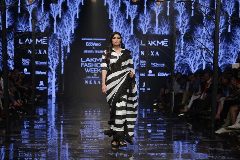 Key showstoppers at Lakme Fashion Week on Day 2