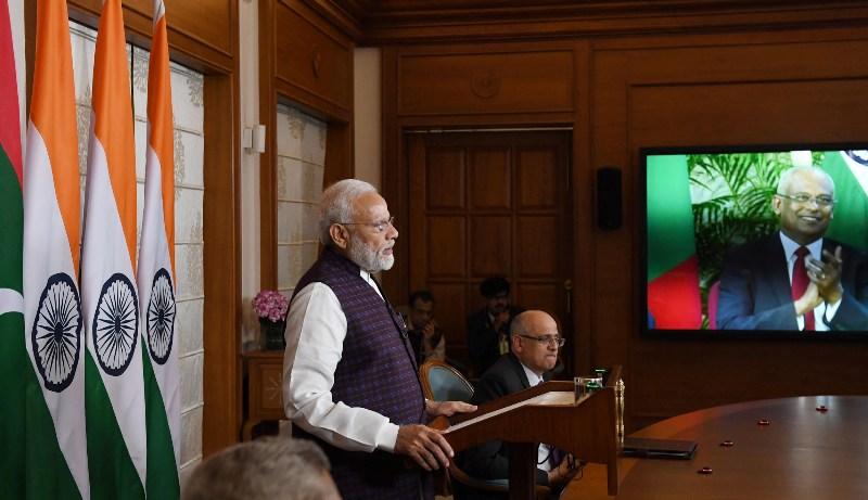 India in Politics : Dec 04 , 2019