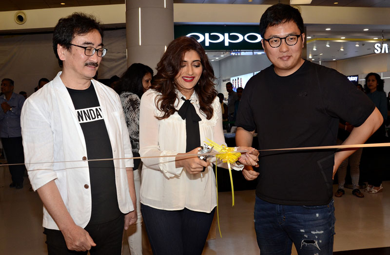 Japanese Eyewear chain Owndays opens store in Kolkata's South City Mall