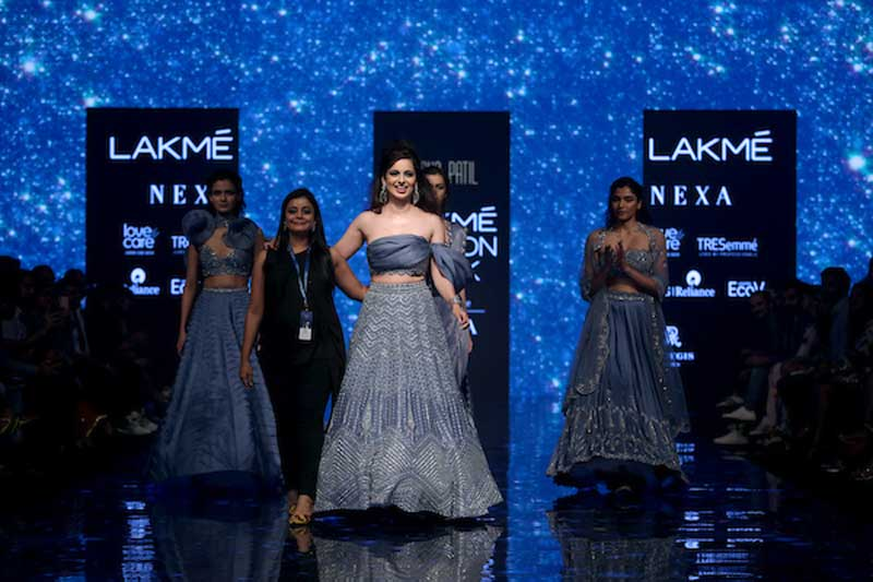 Malaika Arora, Kangana Ranaut, Shilpa Shetty Kundra shine in Lakme Fashion Week