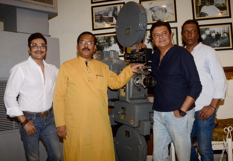 Iconic movie hall Priya Cinema reopens