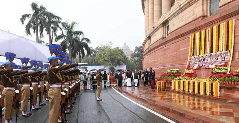 India in Politics : Dec 13 , 2019