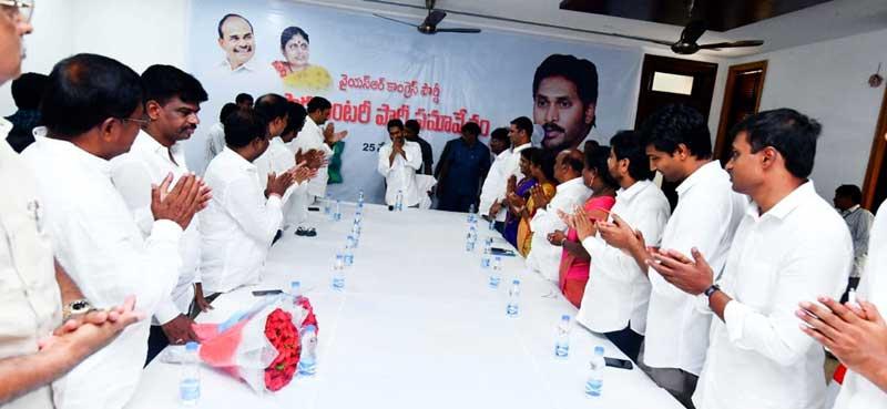Political Development down south:  Vaiko, YSR Jagan Mohan Reddy spends busy day