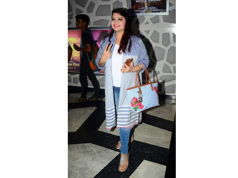 Bengali film Samsara premieres at Acropolis Mall