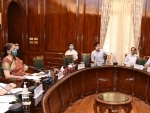 Nirmala Sitharaman holds meeting with lenders on resolution of loan accounts in New Delhi