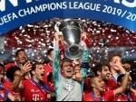 Glimpses of UEFA Champions League final