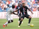 Friendly football match between Paris Saint Germain and Le Havre