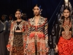Arjun Kapoor, Janhvi Kapoor scorch ramp at Blenders Pride Fashion Tour