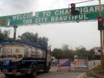 Sealing of Punjab-Chandigarh border after imposition of curfew over Coronavirus