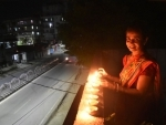 COVID-19: India responds to Modi's 9Minute9PM blackout