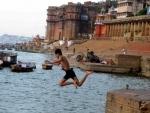 India Today: Glimpses of Varanasi