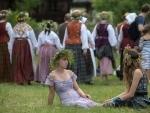 Rasos Festival in Lithuania