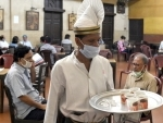 Kolkata's Coffee House reopens after anti-Covid-19 lockdown