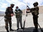 PM Modi visits Leh weeks after India-China clash in Galwan