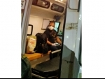 Jharkhand Minister Mithilesh Thakur taken to hospital