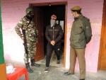 Municipal corporation elections in Srinagar