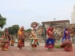 Gujarat readies ahead of Navratri