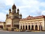 Kolkata: Dakshineswar Temple opens after long lockdown