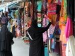 Srinagar: People gear up to celebrate Eid