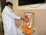 BJP pays tribute to Shyama Prasad Mukherjee in Ranchi