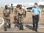Jammu: Chief of Army Staff Gen M M Naravane on operational preparedness