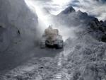 Srinagar-Leh national highway remains closed for seven days