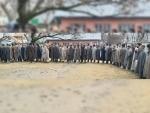 Kashmir votes in sixth phase DDC polls Sunday