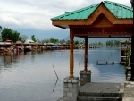 Lockdown: A deserted view of world famous Dal Lake in Srinagar