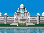 Release of new secretariat building design