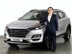 Hyundai Motor India Limited launches new Tucson