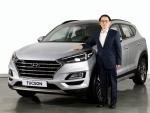 Hyundai Motor India Limited launches new Tucson