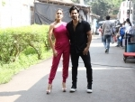 Promotions for Varun Dhawan, Sara Ali Khan starrer Coolie No. 1 begin