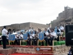 I-Day: Indian Air Force (IAF) organizes live band display