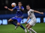 Glimpses of Chinese Football Association Super League
