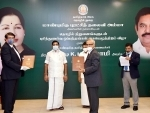 MoU signed between Tamil Nadu Government and Visteon of United States