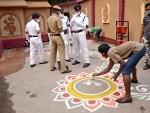 Kolkata gears up for Durga Puja in the time of corona