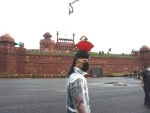 Red Fort all set for Independence Day