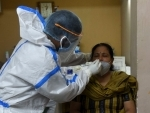 Rapid antigen test for COVID-19 in North Kolkata