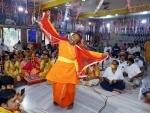 Nand Utsav in Mathura