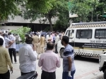 Fire at Covid-19 hospital in Ahmedabad