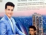 Sourav Ganguly becomes brand ambassador of Bengal Peerless