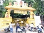 ISCKON temple in Secunderabad remains closed on Janmashtami for devotees amid Covid19