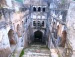 Renovation of ancient Baori in Madhya Pradesh